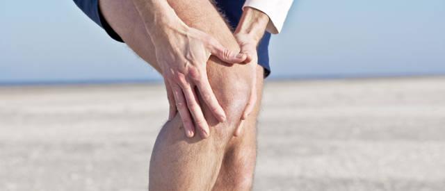 Vanlige treningskader: Symptomer og behandling