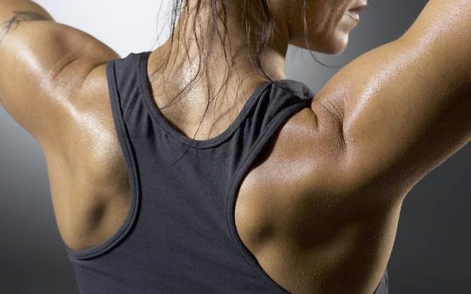 dba89419 Til deg som vil ha lange og slanke muskler - Fitnessbloggen