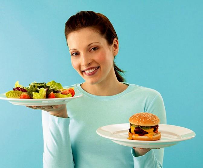 6b148a1a3 De 5 beste tipsene for å gå ned i vekt og fettprosent - Fitnessbloggen