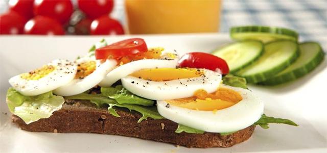 Gode grunner til å spise egg - Fitnessbloggen