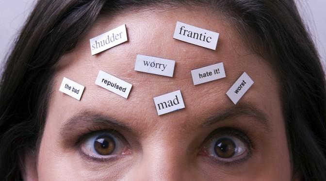 51e25f69 Bli kvitt de vonde følelsene og tankene - Fitnessbloggen