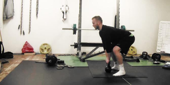Hvordan trene eksplosivitet - Fitnessbloggen