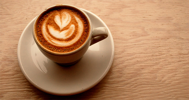 kaffe og kolesterol