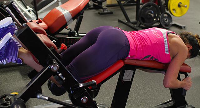 c36eeb0e 20 kjøreregler som gjør styrketreningen mer effektiv - Fitnessbloggen