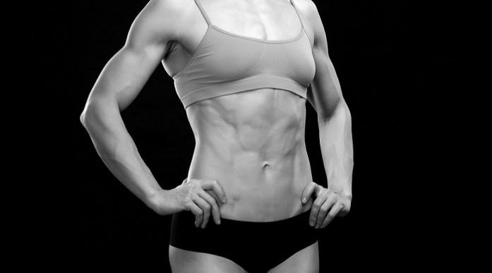 d9500cfd Fakta om jenter og muskelvekst - Fitnessbloggen