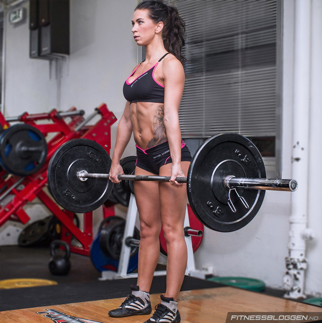 164a2334 Styrketrening for nybegynnere - Fitnessbloggen